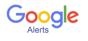 Google alerts - Overview of brand monitoring tools - Blog about marketing of Nakatomi Agency and Social Media Blog