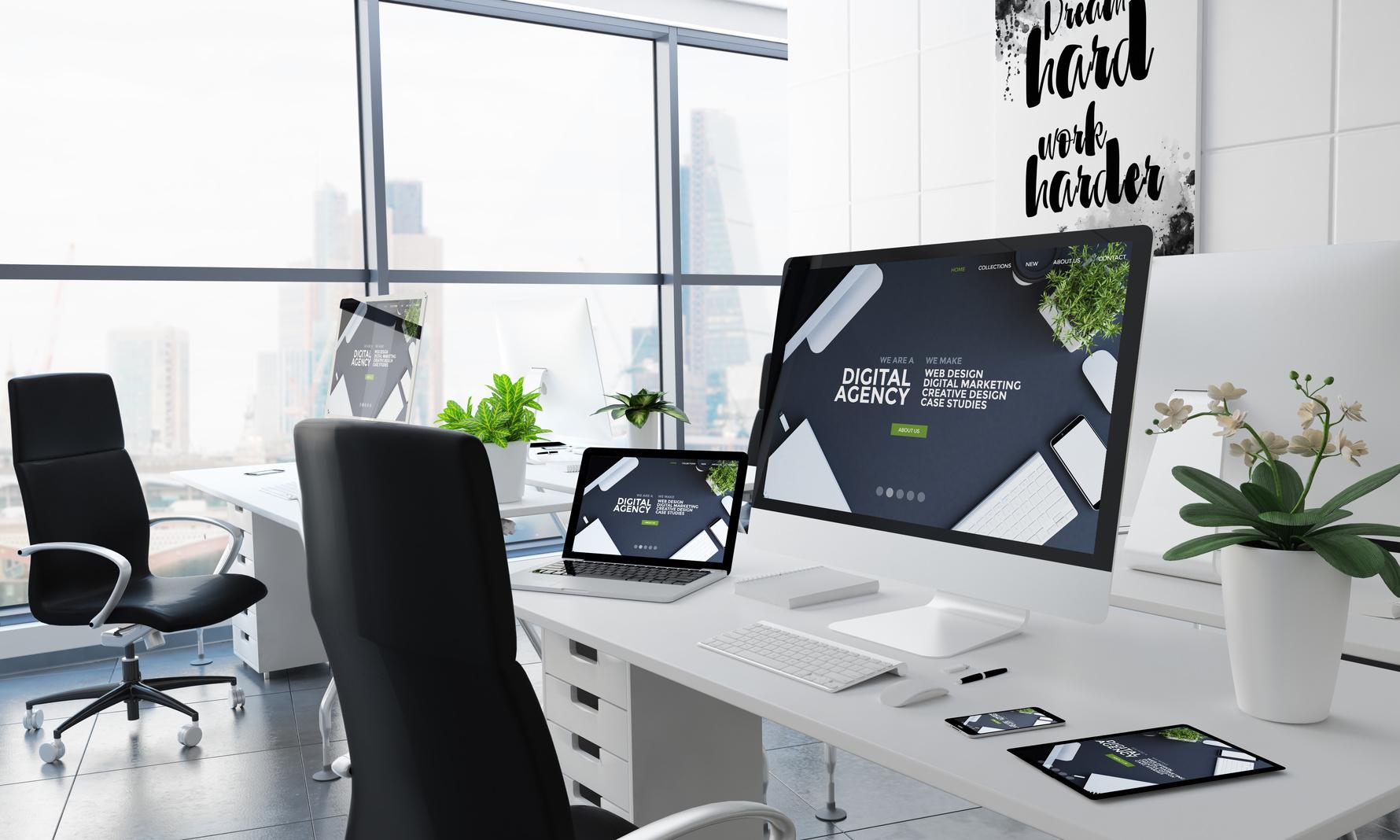How to choose a marketing agency? Blog I Socjal Media Blog Nakatomi Advertising Agency
