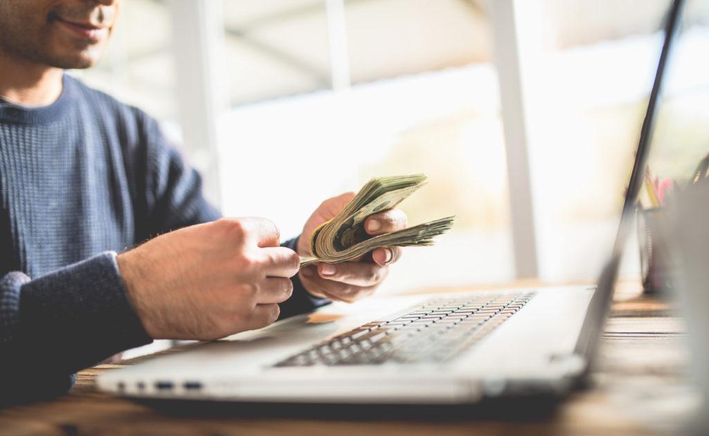 Interne - Can you still earn on portals? Blog I Socjal Media Blog Nakatomi Advertising Agency LLC