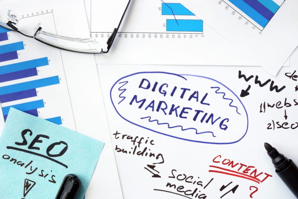 Jaką wybrać agencje marketingową czy socjal media Agencja marketingowa, reklamowa, digital, social media – jaką wybrać, czym się różnią? Blog o marketingu Agencja Nakatomi i Socjal Media blog