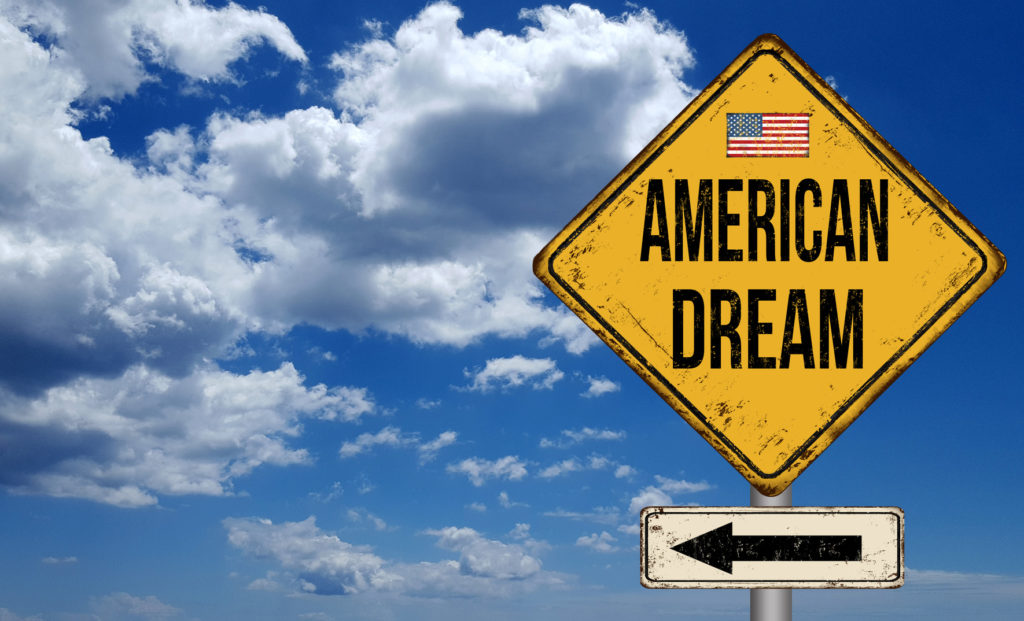 Jak wyjechać na staż do USA, jak dostać wizę pracowniczą, jak budować karierę - czym USA jest lepsze od Polski? Blog o lifestyle - Blog o marketingu Agencja Nakatomi i Socjal Media blog