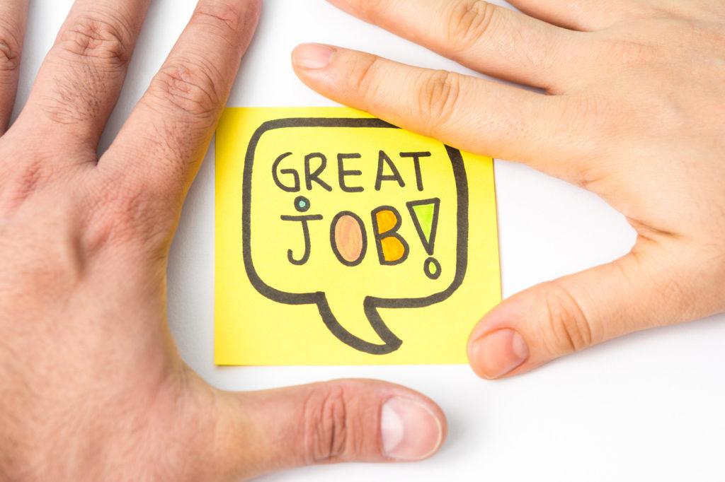 Najlepiej płatne prace w 2019 - Zawód z przyszłością – 5 profesji, które na pewno dadzą ci pracę - Blog o ludziach - Agencja Nakatomi Warszaw