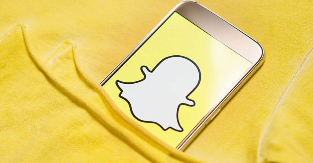 Czy Snapchat to dobre miejsce na kampanię marketingową? Jakie firmy mogą z tego korzystać? Agencja Marketingowa Nakatomi Warszawa