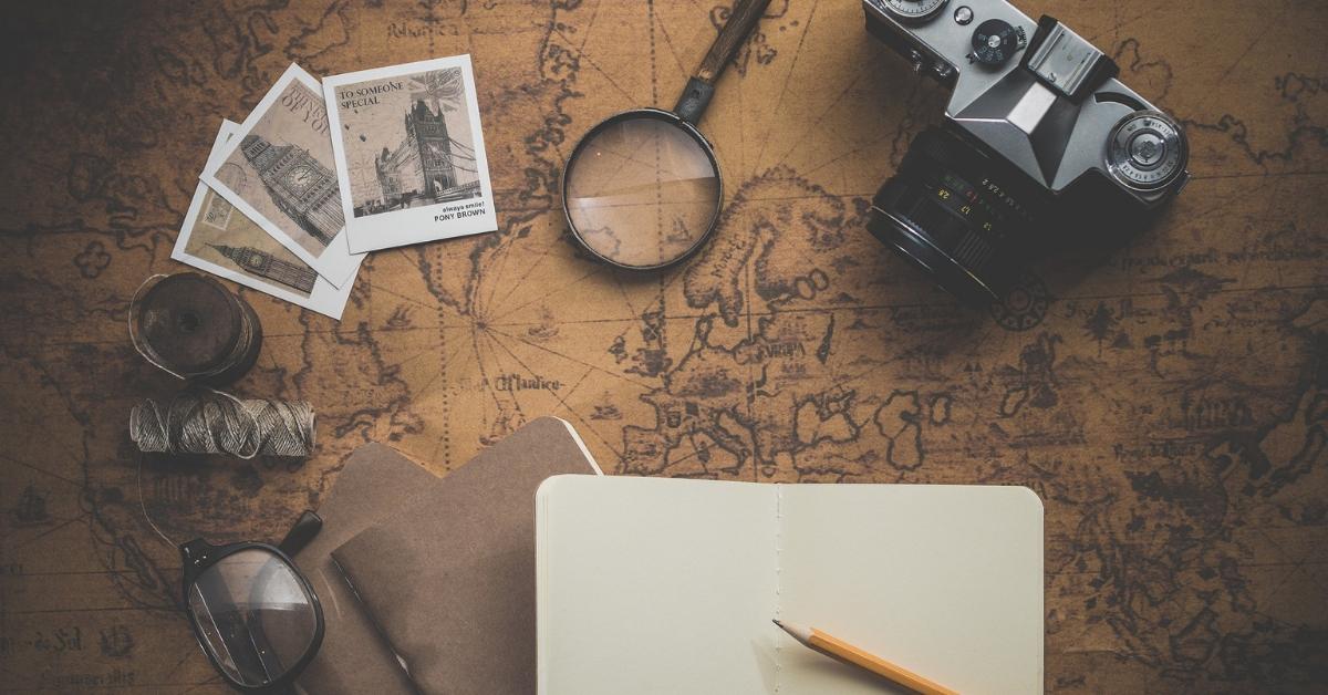 Czy mając 40 lat, można rozpocząć nowe życie za granicą? Blog o marketingu