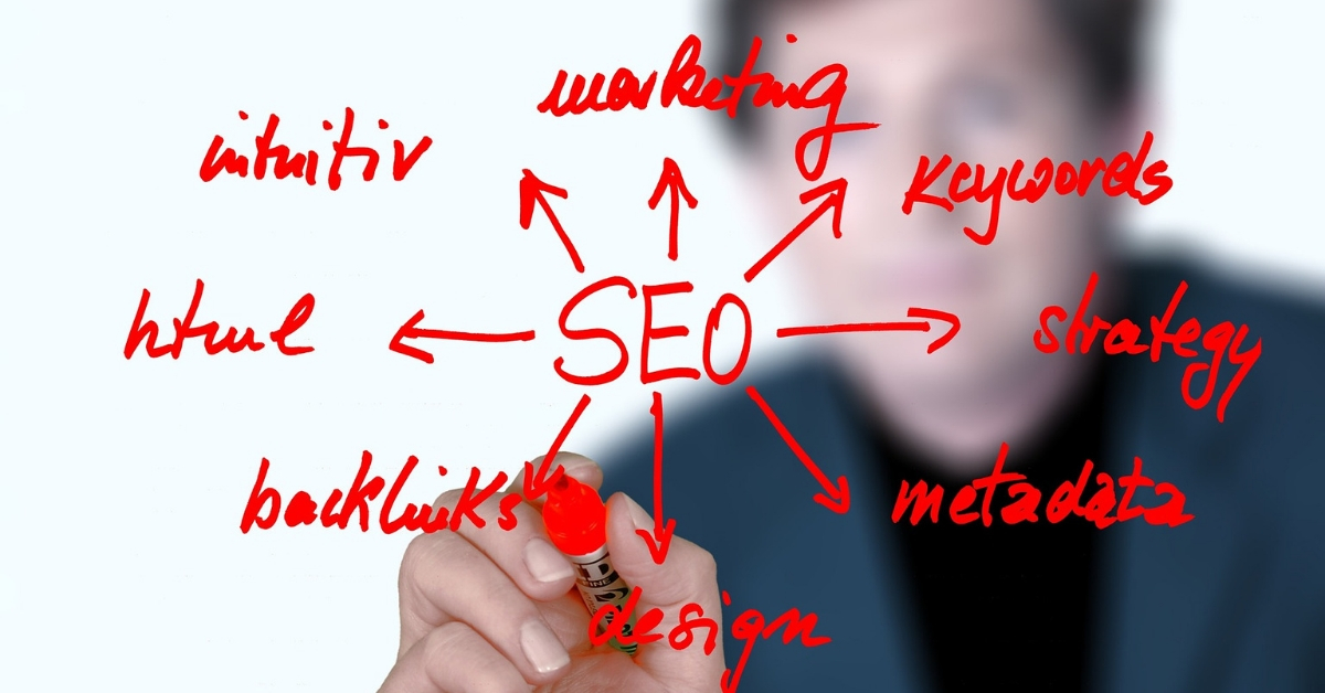 What Is Local SEO & Why Local Search Is Important, Blog about running a company