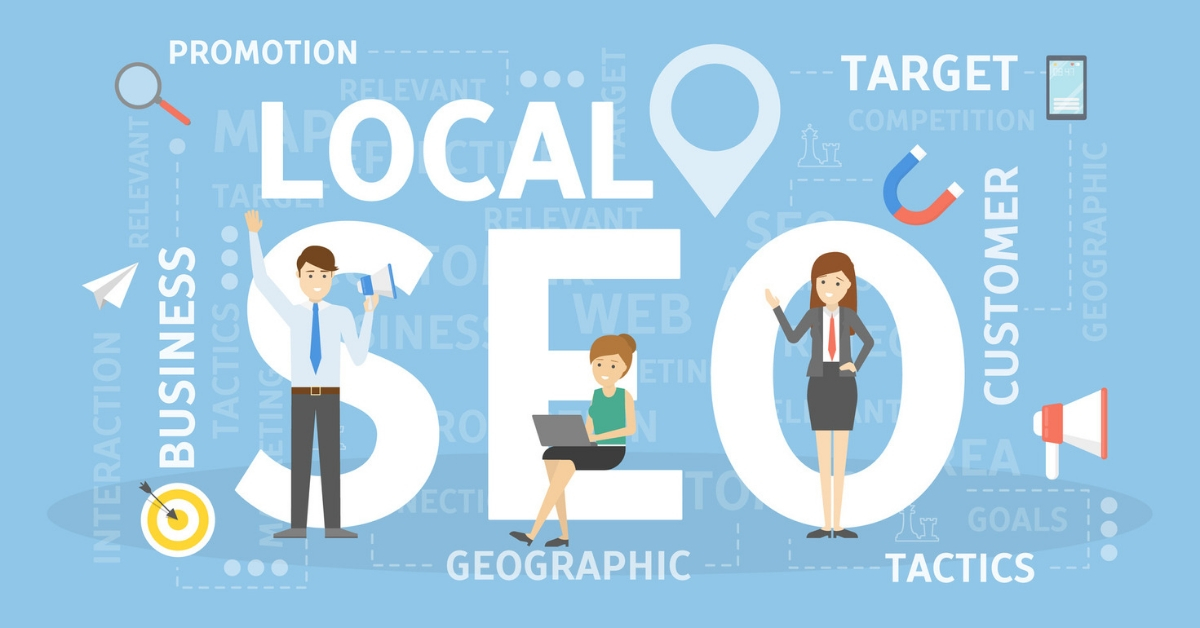 What Is Local SEO & Why Local Search Is Important, Marketing Agency Nakatomi in Warsaw