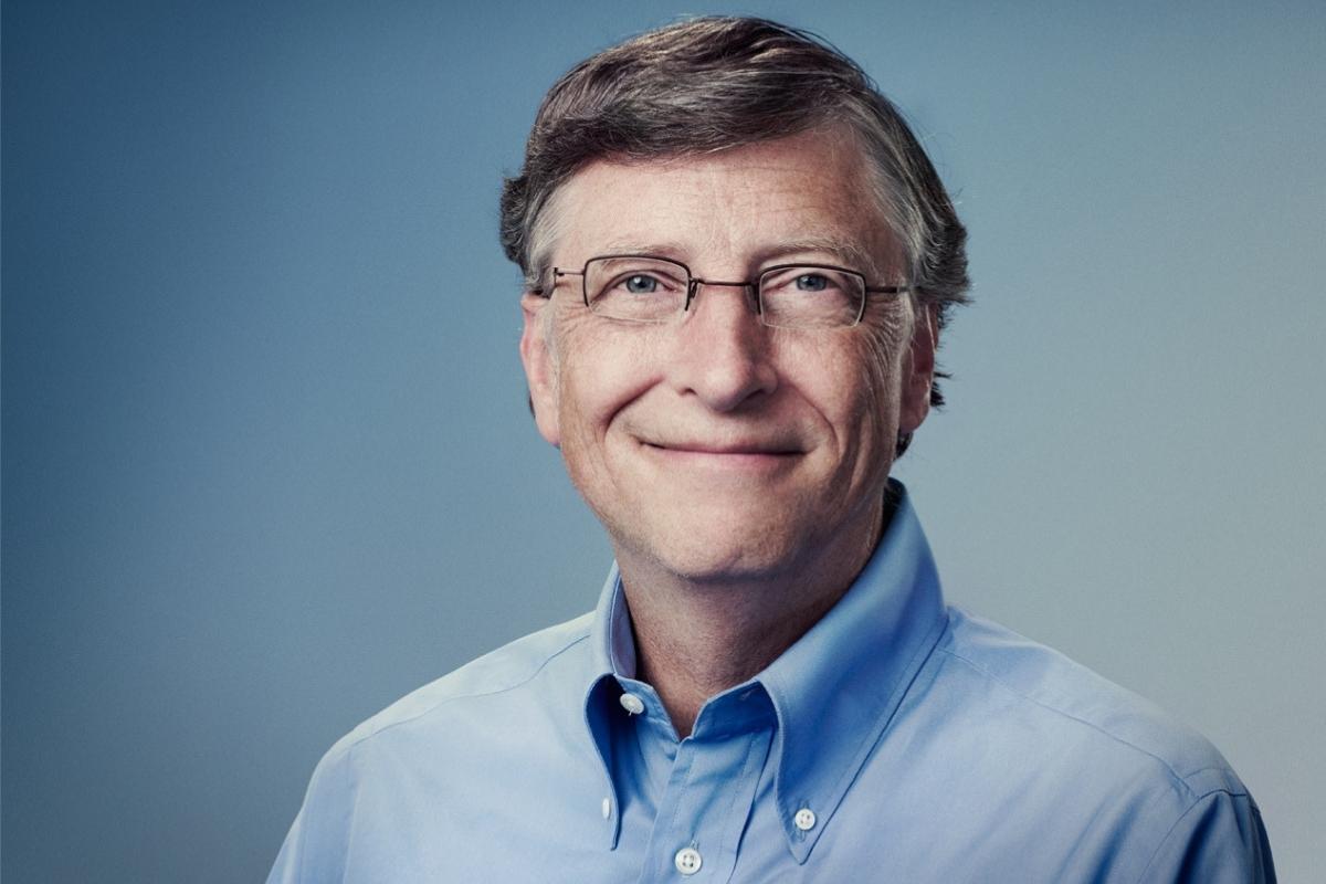 Bill Gates – miliarder zakochany w pomaganiu, Agencja Marketingowa Nakatomi Warszawa