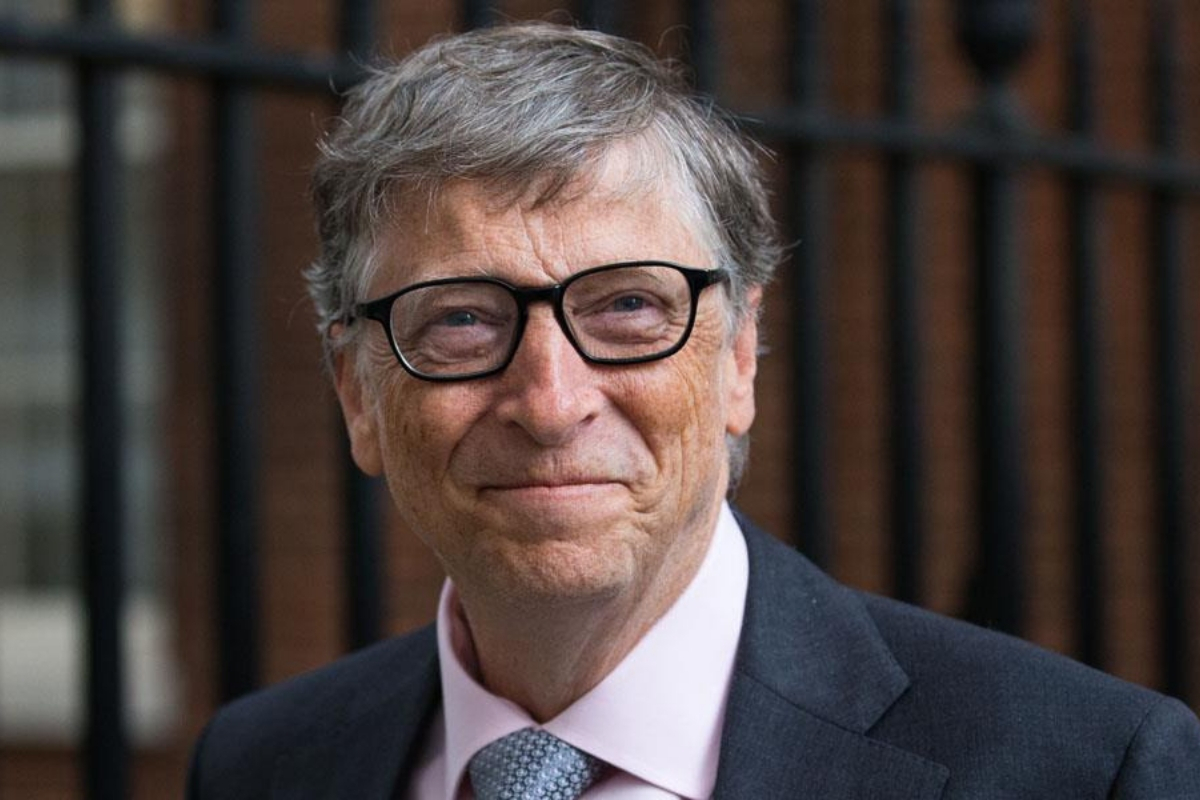 Bill Gates – miliarder zakochany w pomaganiu, Blog o prowadzeniu firmy