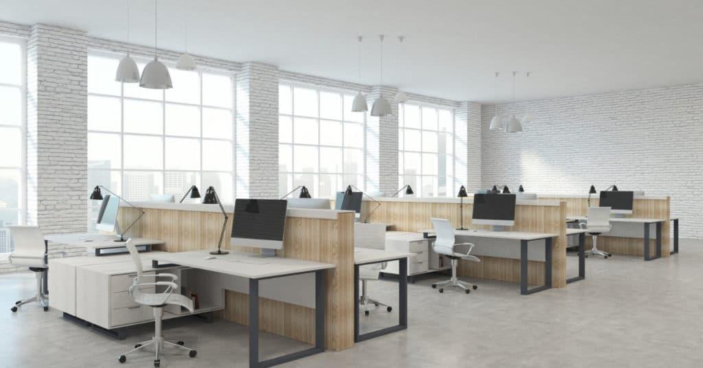 Coworking – czy praca w takiej przestrzeni ma sens? Agencja Marketingowa Nakatomi Warszawa