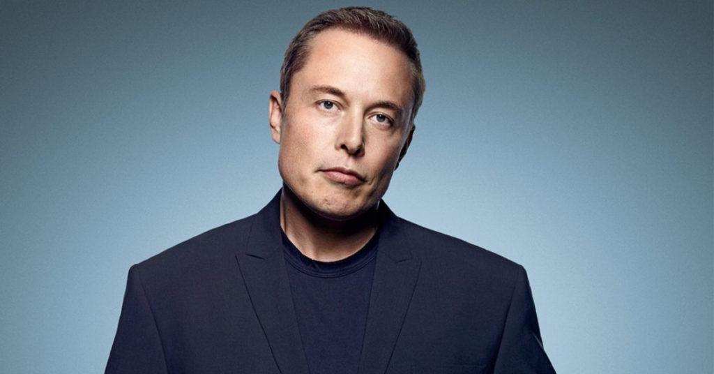 Elon Musk – geniusz, który podbija kosmos, Agencja Marketingowa Nakatomi Warszawa