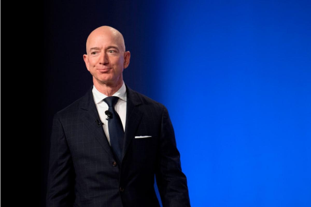 Jeff Bezos – od właściciela sklepiku do najbogatszego człowieka na ziemi, Blog o prowadzeniu firmy