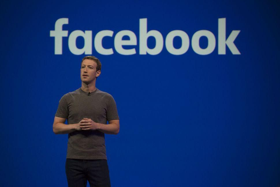 Mark Zuckerberg Blog o marketingu
