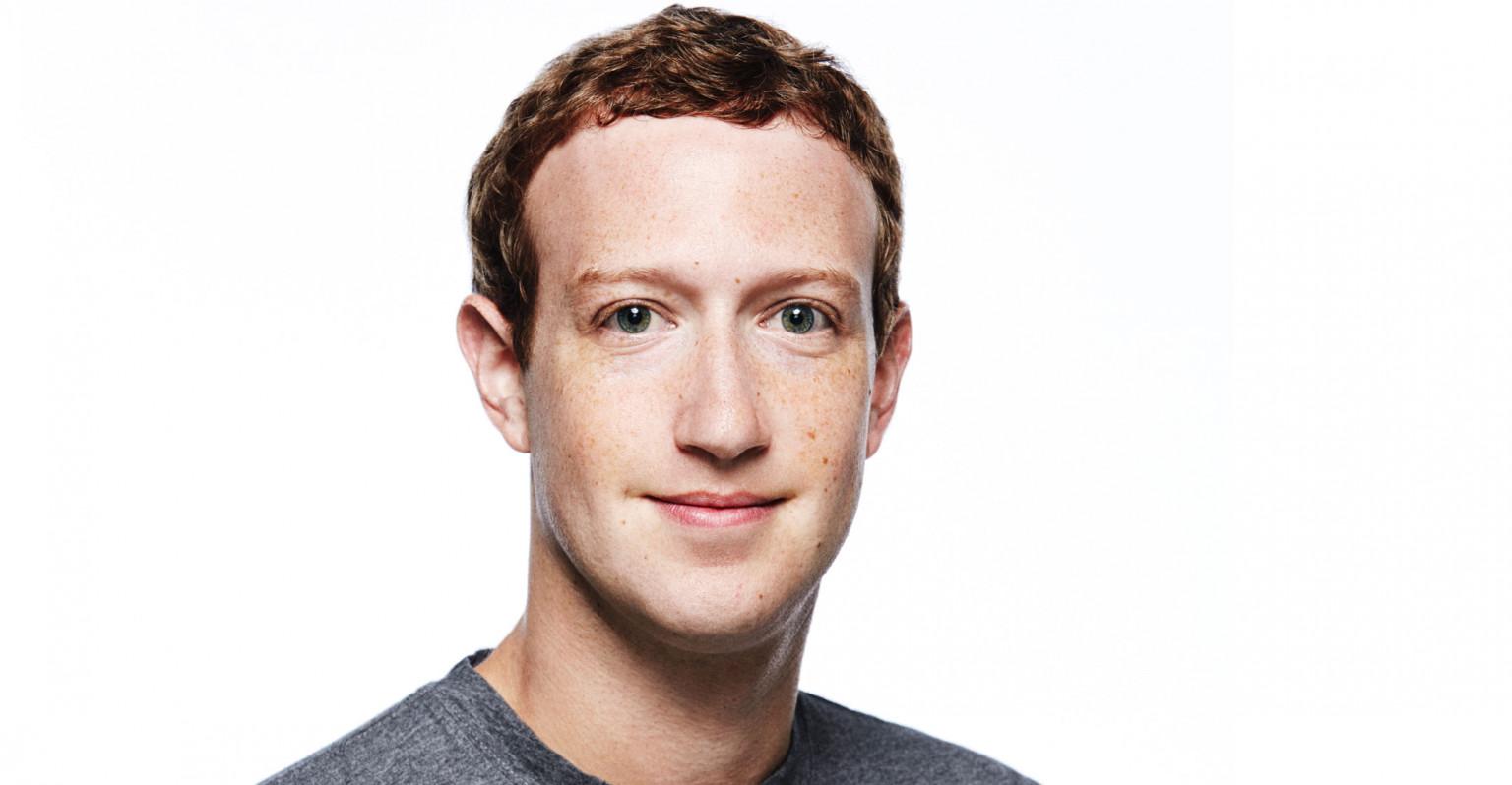 Mark Zuckerberg Blog o prowadzeniu firmy