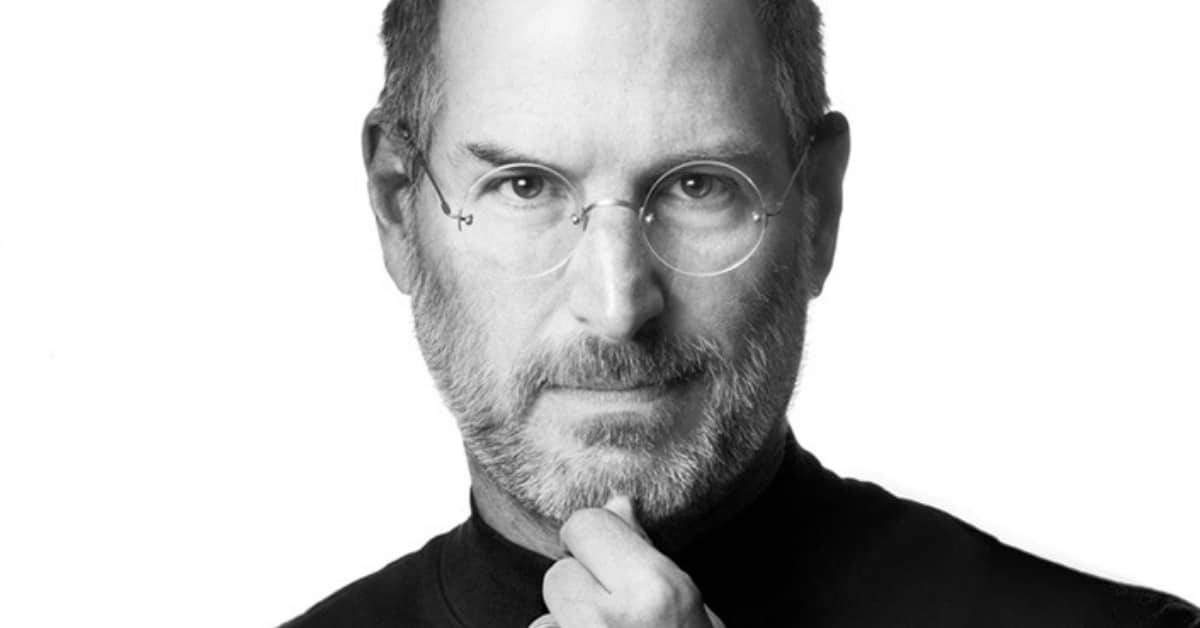 Reasons Steve Jobs Was Truly a Visionary, Blog about running a company