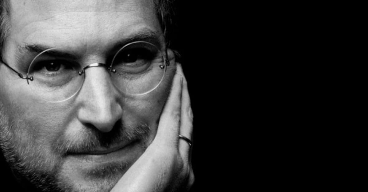 Reasons Steve Jobs Was Truly a Visionary, Marketing Agency Nakatomi in Warsaw