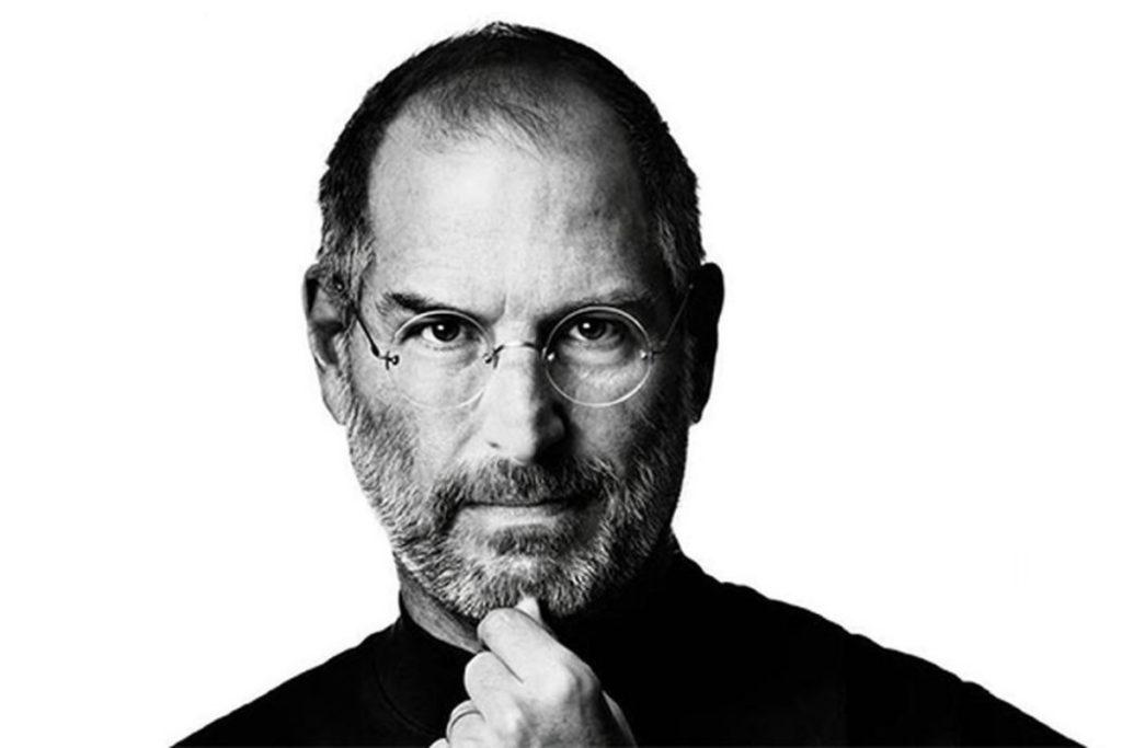 Steve Jobs – wizjoner ogarnięty obsesją doskonałości, Agencja Marketingowa Nakatomi Warszawa