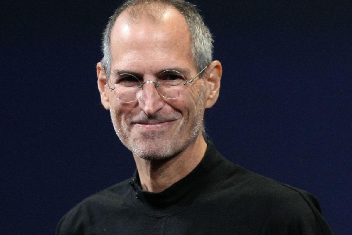 Steve Jobs – wizjoner ogarnięty obsesją doskonałości, Blog o marketingu