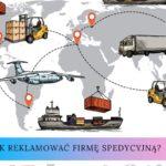 Jak reklamować firmę spedycyjną_ Blog marketingowy Agencja Reklamowa Nakatomi Polska Warszawa